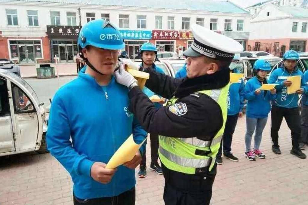 價格暴漲!深圳騎電動車不帶頭盔會罰款嗎?